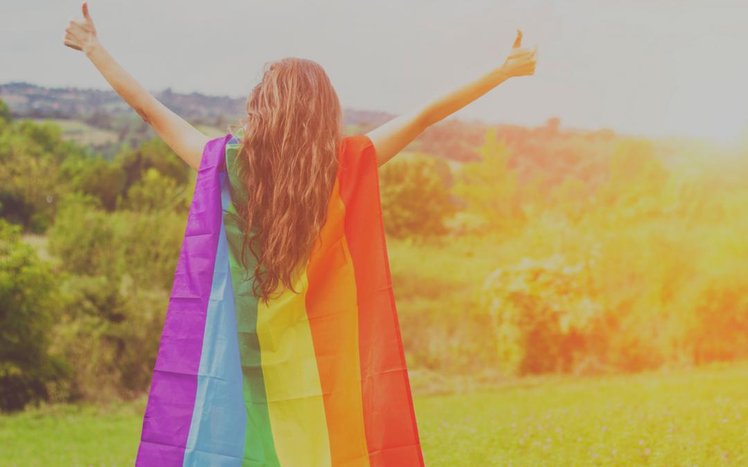 ER GAY PRIDE VIRKELIG EN LATTERLIGGØRELSE AF HOMO-MILJØET?